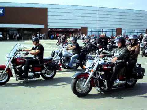 bike X dreams 2011