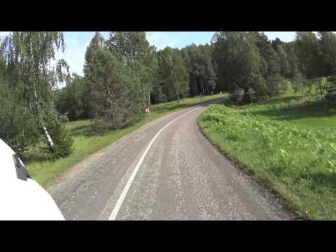 Motorousim rally Lithuania 2014 motomanai