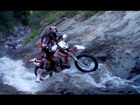 Red Bull Signature Series - Romaniacs 2012 FULL TV EPISODE