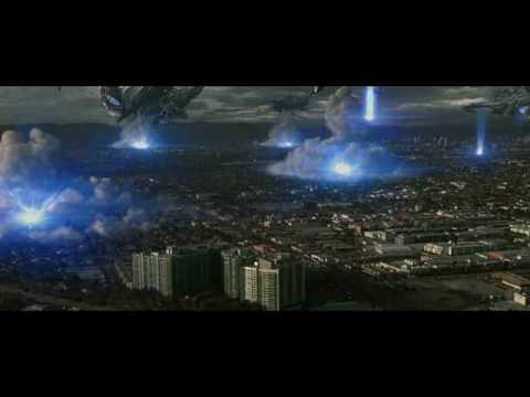 Горизонт  /Skyline/ Трейлер Trailer
