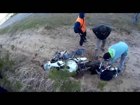 Kačerginė 2015 04 25 Crash