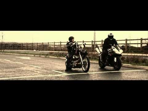 Bike vs Bike - Irish Motorbike Show 2011
