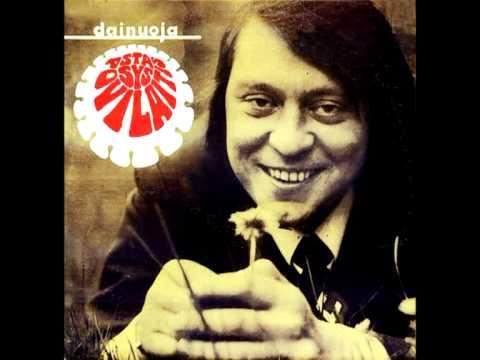 """Stasys Povilaitis ir """"Nerija"""" - Tik rytoj (1974)"""