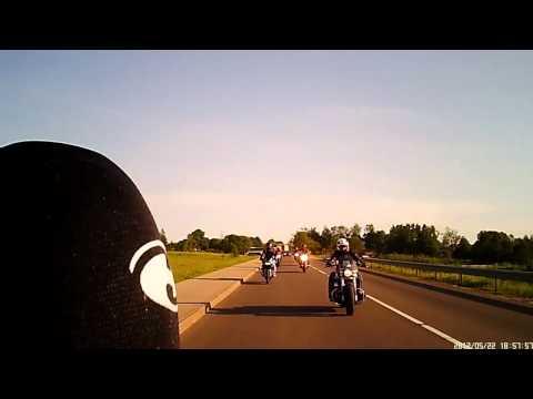 Moto ratukai 2012-05-19/22, Prienai, Kiubetė