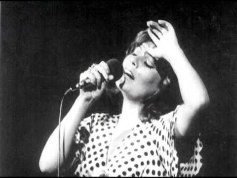 """Nijolė Ščiukaitė ir """"Estradinės melodijos"""" - Senelis (1971)"""