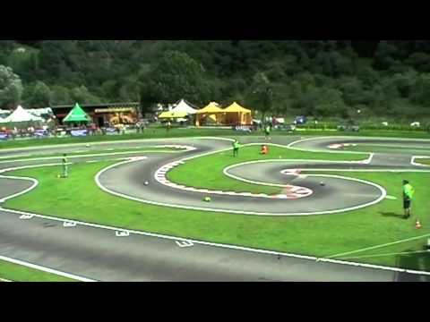 RC-Bike Worlds Nitro-Finale 2011 Lostallo