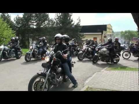 [Kaunas] Baikerių sezono atidarymas 2012.05.05