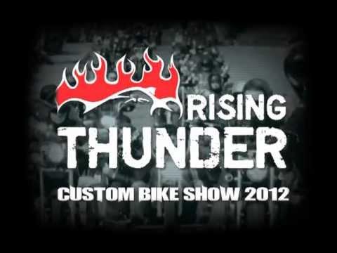 RISING THUNDER BIKE SHOW 2012.mov