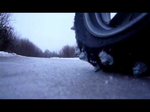 Peugeot vivacity snow edition!
