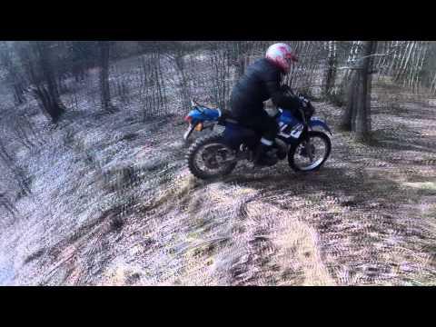 Povilo uphill