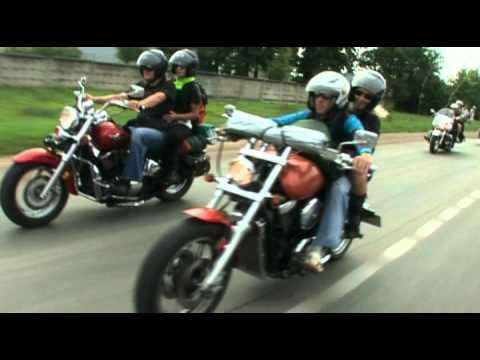 Bike Show Pakruojis 2010