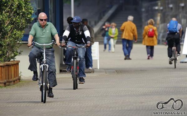 Bremen, People