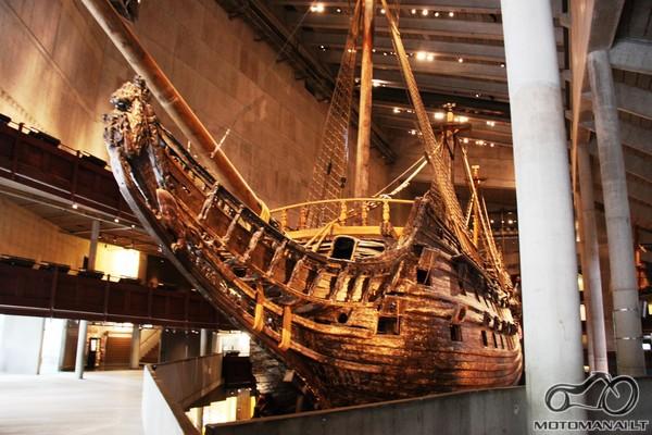 Vaza muziejus (Stokholmas)