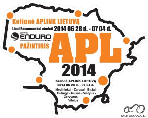 Enduro APL 2014