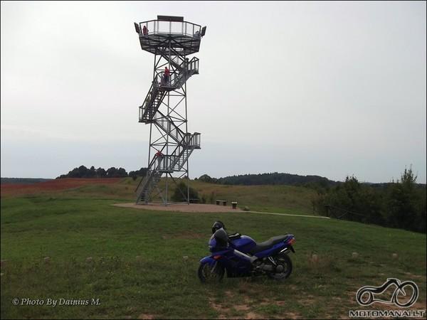 Rubikių apžvalgos bokštas