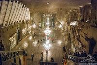 Požeminė druskos bažnyčia
