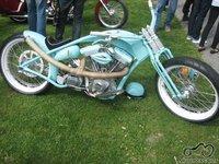 Custom Bike Show 2009 Nortelje,Sweden