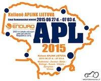 Enduro APL 2015