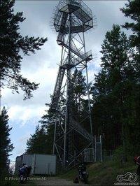 Šiliniškių ('Bitės') apžvalgos bokštas