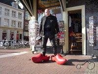 Kelione Anglija-Prancuzija-Belgija-Olandija(Amsterdam)