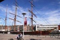 Būrlaivis. Turku