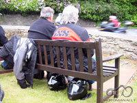 Kelione i Isle of Man TT gonkes 2008