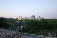 Liublino pilies išlikusi dalis, kurioje buvo pasirašyta garsioji Unija