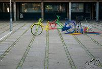 Danija - dviračių šalis
