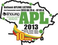 ALP 2013