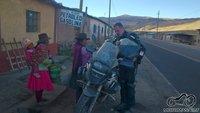 DegAline:) Pampamarca,pakeliui