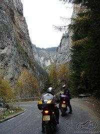 Šalis, kurią norėtumėte aplankyti motociklu