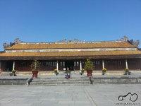 Imperatoriaus Miestas Hue