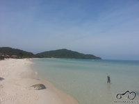 Pat gražiausias papludimys Vietname - Phu Quoc sala