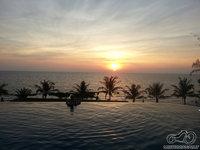 Pats gražiausias saulėlydis :)