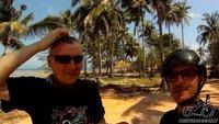 Graži sala ta Phu Quoc