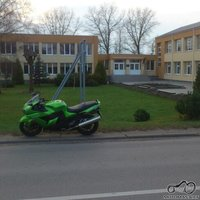 Kretingos rajono Jokūbavo Aleksandro Stulginskio pagrindinė mokykla.
