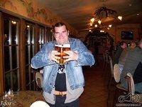 Uztarnautas alus