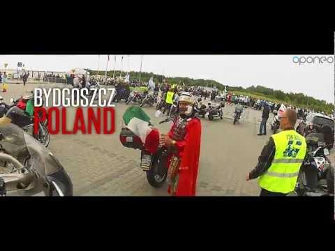 67. FIM RALLY 2012 POLAND BYDGOSZCZ OPONEO.PL