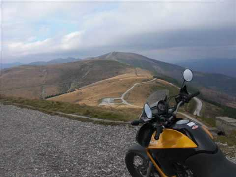 Mototour Bulgaria.wmv