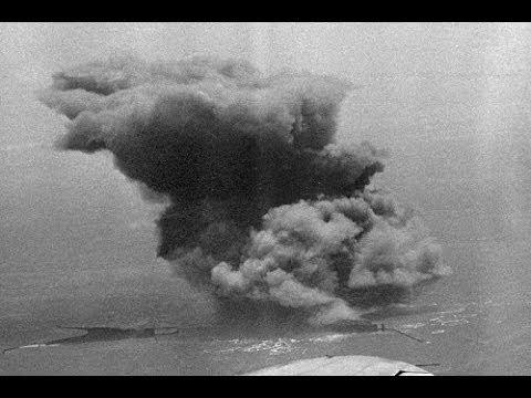 Helgoland sprogdinimas