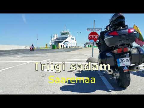 #3 Saarema 2017 Panga, Triigi, Hiiumaa