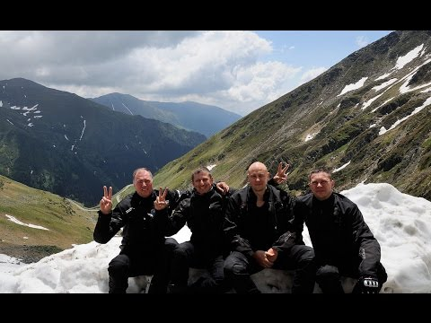 2015.06.04 -13 Lithuania - Transfagarasan - Golden Sands - Transalpina