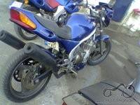 yamaha xj can you ride this:))