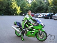 real green team :D