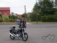 As ir mano dviratis