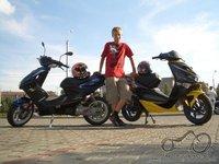 Yamaha & Aprilia ;D