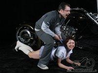 va kaip turi motomasteris atrodint