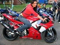 Red girls...