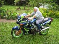 Motociklizmas paveldimas