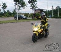 Yellow... :)